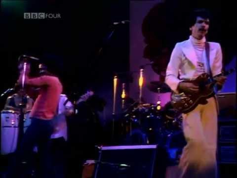 Carlos Santana - Dance Sister Dance