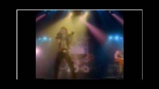 Watch Krokus I Want It All video