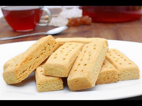 Мучное печенье рассыпчатое и вкусное