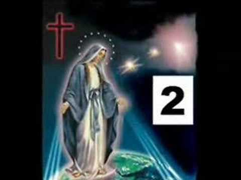 VIRGEN MARIA 2