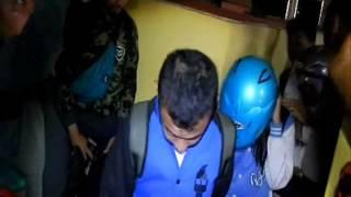 pelajar mesum di warnet digrebek polisi tanpa sensor