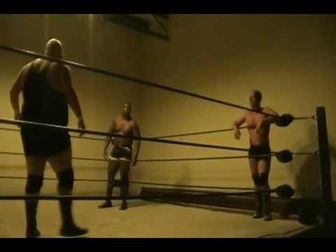 Chico Adams & JD Amazing vs. Chasyn Rance & MSL (AWA Tag Team Championship) @ I Believe in Wrestling