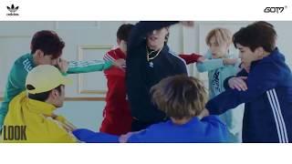 "Adidas Originals | GOT7 ""Look"" Performance Video (Short Ver.)"