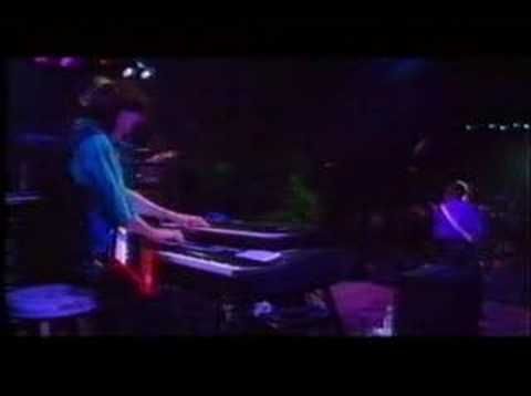 The Rippingtons - Curves Ahead (live) video