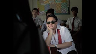 Because - Direk (Official Music Video)