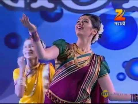 Lakh Lakh Chanderi Kolhapur Mahotsav April 15 12 Part - 6