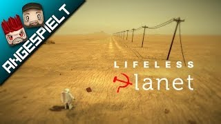 Angespielt: LIFELESS PLANET [FullHD] [deutsch]
