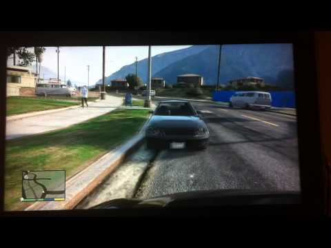 Sultan RS Location GTA 5 ( Single player mode )