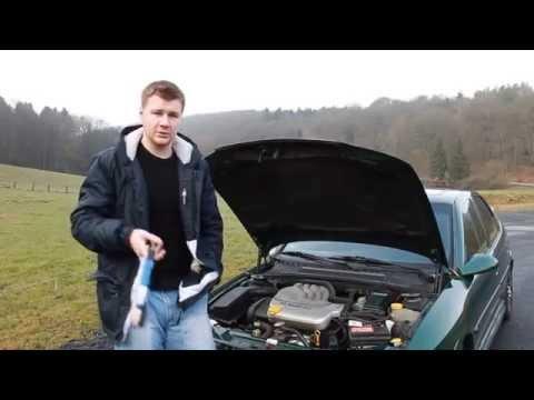 Замена ремня генератора на форд фокус 1.6