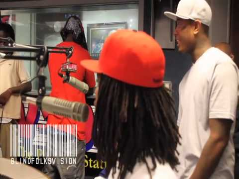 Flockaveli TV - Episode 2 (Waka Flocka & Gucci Mane On Air w/ Greg Street)