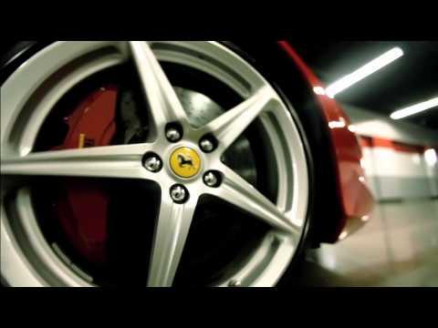 Club Sportiva Ferrari 458 Italia - Промо