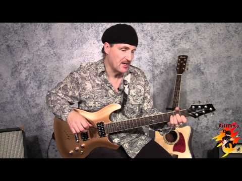 Simple Man Chords | Riff Ninja