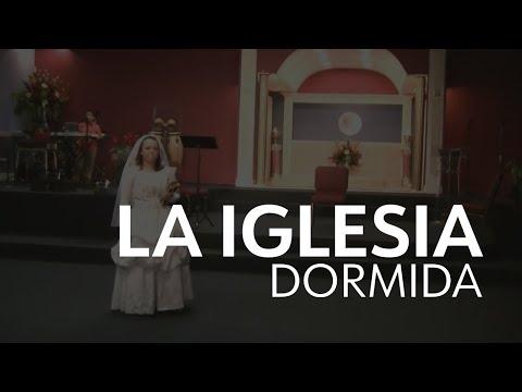 Obras de Teatro para Evangelizar - La Iglesia Dormida
