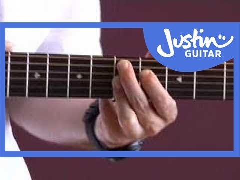 Jazz Up Your Blues #1of5 (Guitar Lesson JA-010) How To Play