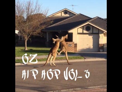 Oz Hip Hop Mix Vol 3