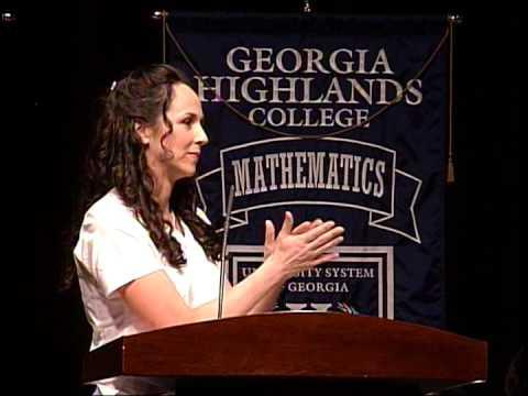 Georgia Highlands College - Nursing Pinning Ceremony 2014