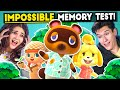 The Impossible Nintendo Memory Test   Too Much Information