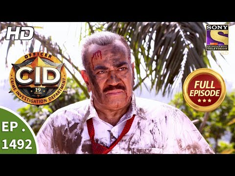 CID - 1492 - Full Episode -  28th January, 2018 thumbnail