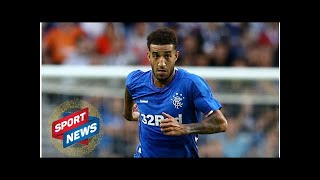 Rangers news: Steven Gerrard goalscoring fears played down by Connor Goldson