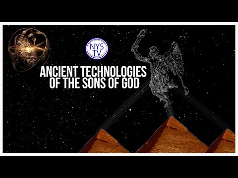 Has Man Found The Technology of the Ancient Sons of God?- w/ Timothy Alberino & David Carrico