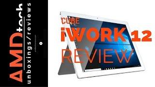 Купить Cube iWork12