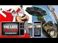 Black Gay Santa, Cocaine Smuggling Turtle, Apple's iphone Scam & Aliens Are Real
