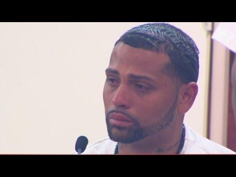 Aaron Hernandez pal pleads guilty to accessory in Odin Lloyd murder