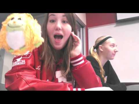 They Want The What?!?!?!?!   School Vlogs#2 video