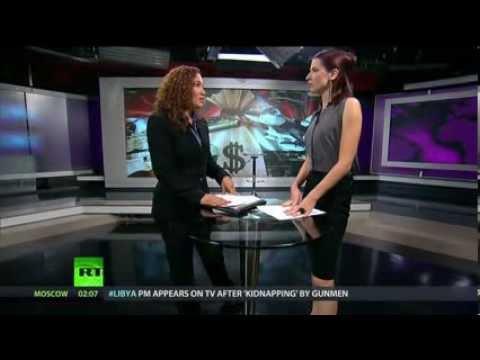 [254] Barack Nixon, Autonomous Killer Robots, Egypt's Fascist Takeover, the Global Energy Collapse