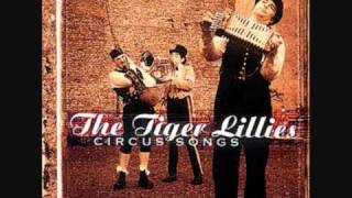 Watch Tiger Lillies Snakeskin Shoes video