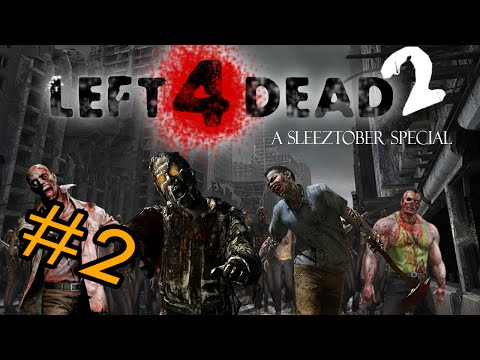 Spook 4 Dead 2 - Wet Pussy Magnet video