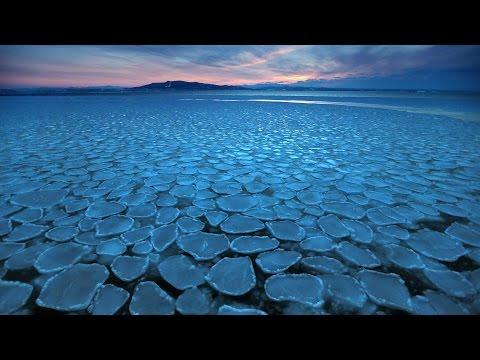 【撮っておき!日本】オホーツクの流氷 北海道紋別市、網走市、斜里町