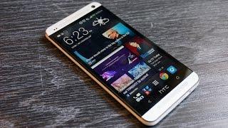 HTC One E9s Dual SIM Review