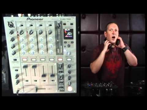 Как стать DJ-ем - Эпизод 2 Phil K (Часть 1-9)
