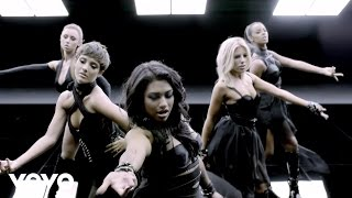 The Saturdays - All Fired Up (Official Video)
