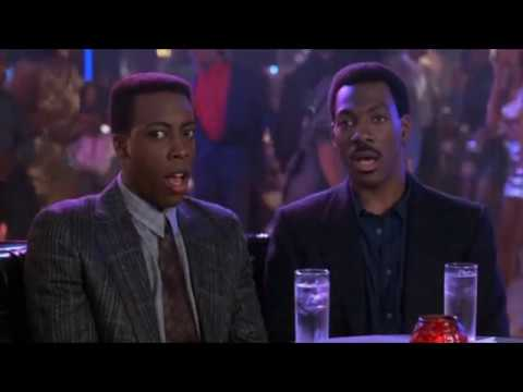 Coming To America (1988) In 10 Minutes Of Reaction Shots