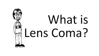 What is Lens Coma?