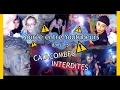 EXPLORATION DES CATACOMBES INTERDITES DE PARIS | Le parcours du combattant !  - Claire