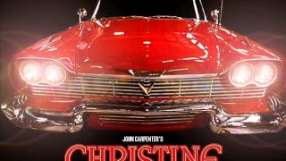 John Carpenter Christine Soundtrack Extended