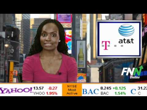 Department of Justice Files Antitrust Lawsuit To Block AT&T's Acquisition of T-Mobile