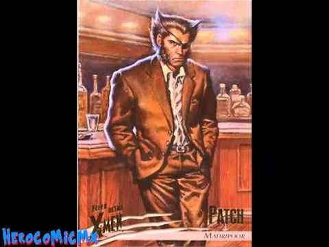 La Historia de Wolverine Loquendo