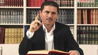 Dr. Ahmet Çolak - Kainattaki Ölüm Hakikatinin Güzel Yüzü