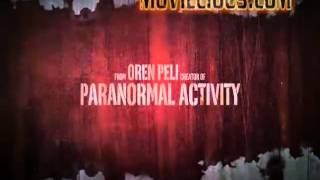 Horror Movie Chernobyl Diaries Trailer