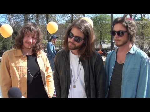Interview The Makemakes - Austria Eurovision 2015