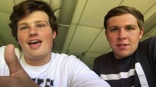 WELCOME TO OUR CHANNEL (VLOG #1)