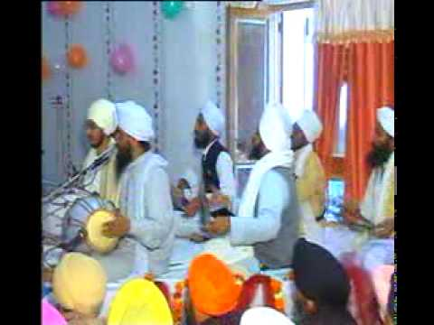 Sant Baba Saroop Singh Ji...part 8 video