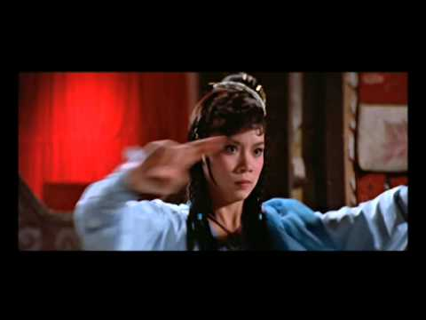 Holy Flame Of The Martial World (1983) Shaw Brothers **Official Trailer** 武林聖火令