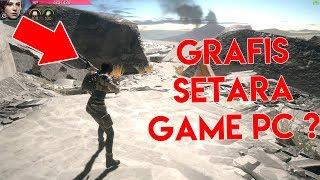 1 LAGI GAME ANDROID BARU YANG GRAFISNYA SETARA GAME PC - NEWBORN INDONESIA