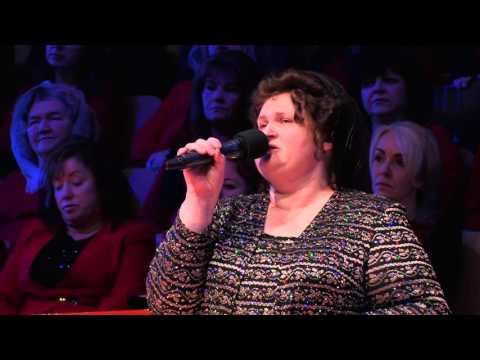 Людмила - стих Жила одна прекрасная семья