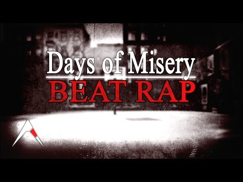 Beat Rap 1 /2012/ Piano Aggressive Hip Hop (Base Instrumental)